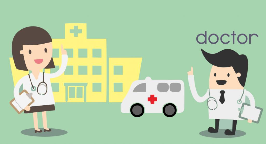 Nama Pekerjaan Atau Orang Yang Ada Di Rumah Sakit Dalam Bahasa Inggris Kampunginggris Co